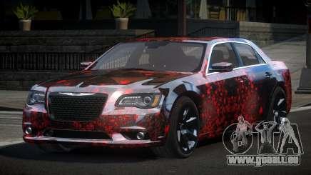 Chrysler 300C SP-R S7 für GTA 4