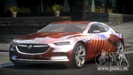 Buick Avista PSI-S S4 pour GTA 4