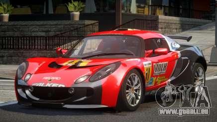 Lotus Exige Drift S6 pour GTA 4