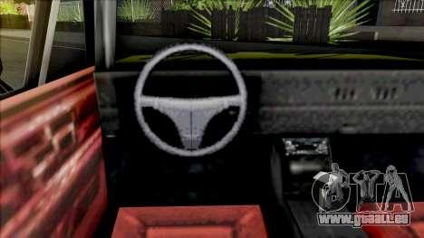 Lurani pour GTA San Andreas