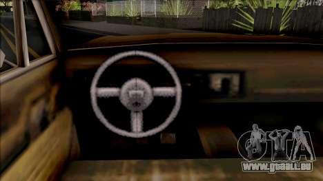 Darlington für GTA San Andreas