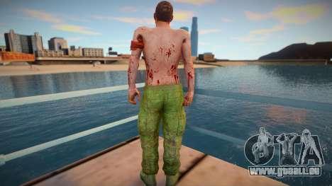 Javo v1 pour GTA San Andreas