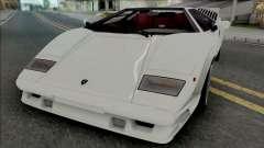 Lamborghini Countach LP5000QV & 25th Anniversary