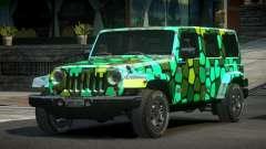 Jeep Wrangler PSI-U S7