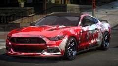 Ford Mustang BS-V S9