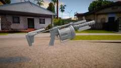 Grenade Launder