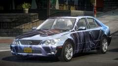 Lexus IS300 U-Style S10