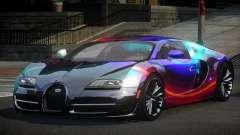 Bugatti Veyron PSI-R S9