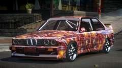 BMW M3 E30 GS-U S5