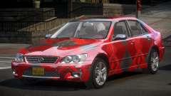 Lexus IS300 U-Style S8