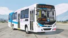 Marcopolo Torino (G7) 2007〡Integração Transportes pour GTA 5