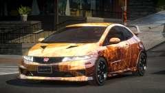 Honda Civic SP Type-R S9