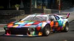BMW M1 IRS S9