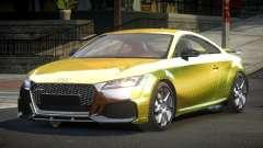 Audi TT U-Style S6