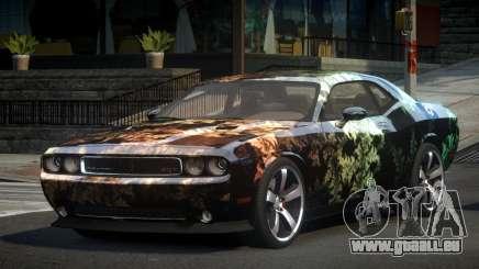 Dodge Challenger SRT GS-U S4 für GTA 4