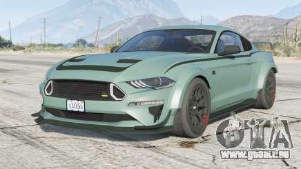 Ford Mustang RTR Spec 5 2018 v1.5 für GTA 5