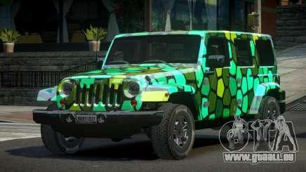 Jeep Wrangler PSI-U S7 für GTA 4
