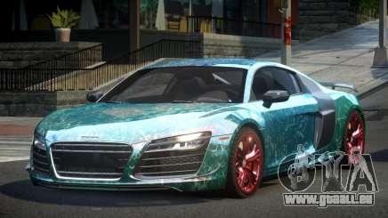 Audi R8 ERS S10 pour GTA 4