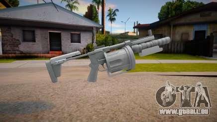 Grenade Launder pour GTA San Andreas