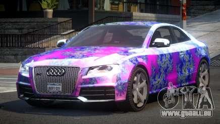 Audi RS5 BS-U S3 pour GTA 4