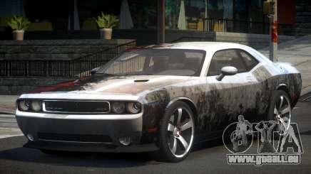 Dodge Challenger SRT GS-U S2 für GTA 4