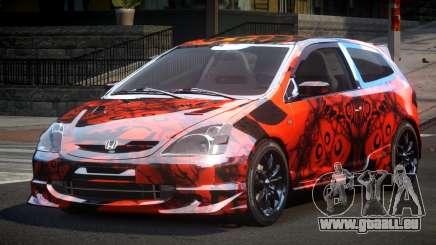 Honda Civic U-Style S5 für GTA 4