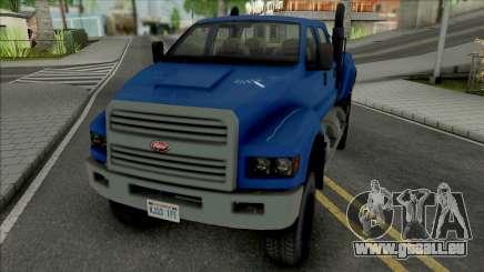 GTA V Vapid Guardian für GTA San Andreas