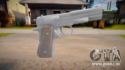 RE2: Remake - M19 für GTA San Andreas
