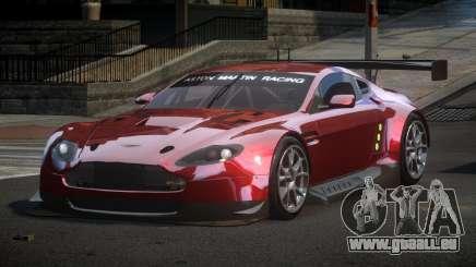 Aston Martin Vantage iSI-U für GTA 4