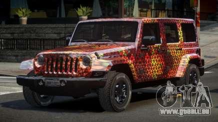 Jeep Wrangler PSI-U S8 für GTA 4