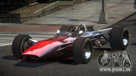 Lotus 49 S4 pour GTA 4
