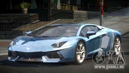 Lamborghini Aventador BS LP700 PJ3 für GTA 4