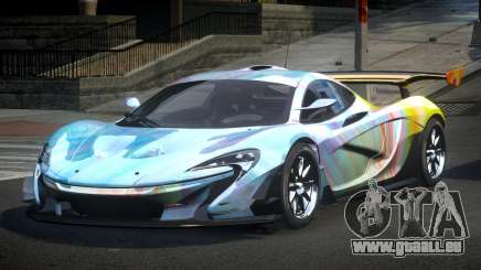 McLaren P1 GST Tuning S2 pour GTA 4
