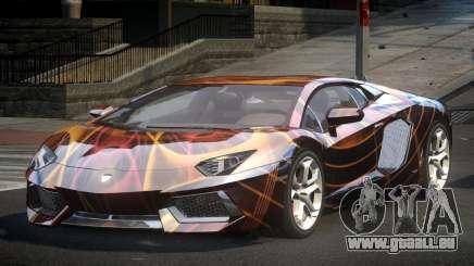 Lamborghini Aventador BS LP700 PJ9 für GTA 4