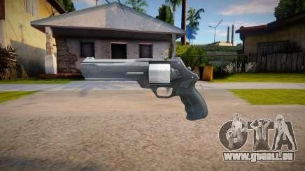 Valorant-Sheriff pour GTA San Andreas