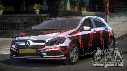 Mercedes-Benz A45 US S1 für GTA 4