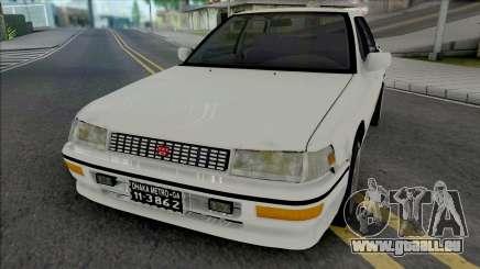 Toyota Corolla E90 [IVF] pour GTA San Andreas