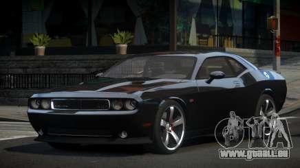 Dodge Challenger SRT GS-U für GTA 4