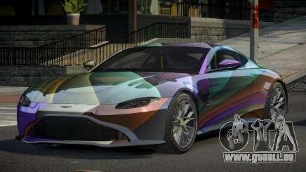 Aston Martin Vantage GS AMR S2 pour GTA 4