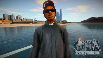 Beta Lance Ryder Wilson Skin pour GTA San Andreas