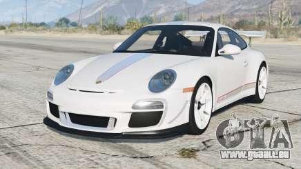 Porsche 911 GT3 RS 4.0 (997) 2011〡add-on v2.0 pour GTA 5