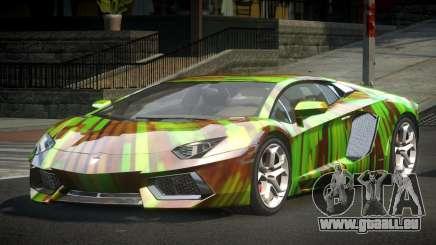 Lamborghini Aventador BS LP700 PJ5 für GTA 4