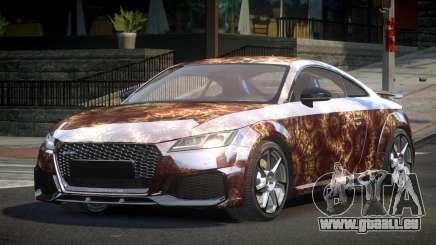 Audi TT U-Style S2 für GTA 4