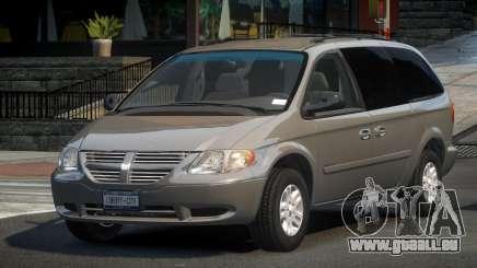 2003 Dodge Grand Caravan für GTA 4