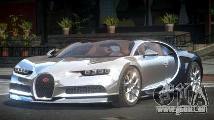Bugatti Chiron BS-R für GTA 4