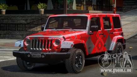 Jeep Wrangler PSI-U S4 für GTA 4
