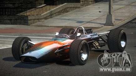 Lotus 49 S9 pour GTA 4