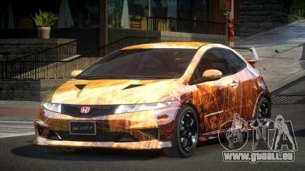 Honda Civic SP Type-R S9 pour GTA 4