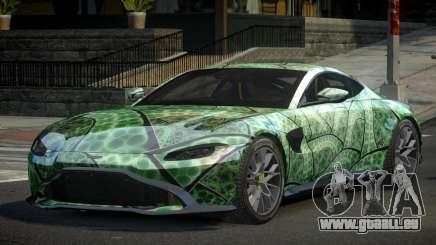Aston Martin Vantage GS AMR S9 pour GTA 4