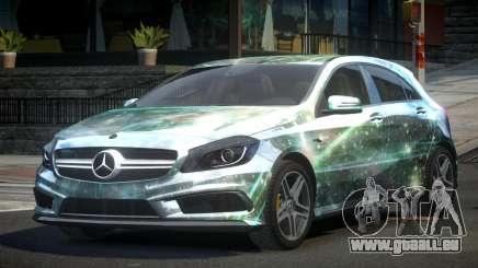 Mercedes-Benz A45 US S6 für GTA 4